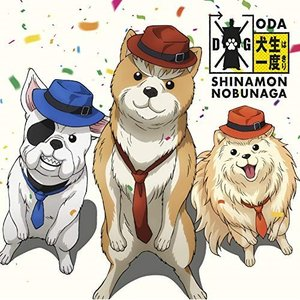 CD/シナモン・ブー・ラッキー(堀内犬友/犬川登志夫/犬田哲章)/犬生は一度きり