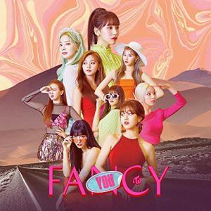 Fancy You: 7th Mini Album (ランダムバージョン) (輸入盤) TWICE ...