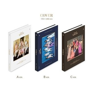 ★CD/TWICE/Feel Special  (輸入盤)