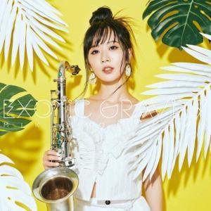CD/米澤美玖/EXOTIC GRAVITY