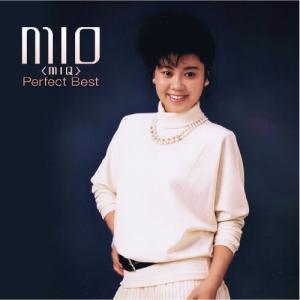 CD/MIO(MIQ)/MIO(MIQ) パーフェクト・ベスト|surprise-flower