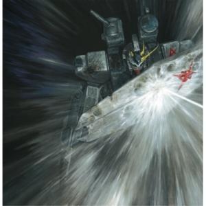CD/三枝成彰/オリジナル・サウンドトラック『機動戦士ガンダム 逆襲のシャア』完全版 (Blu-specCD2) (通常盤)|surprise-flower