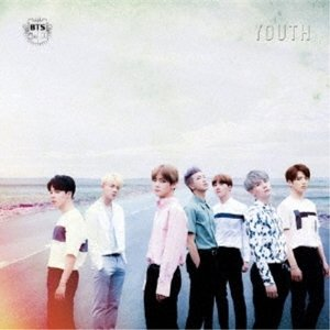 ★CD/BTS(防彈少年團)/YOUTH (通常盤)|surprise-flower