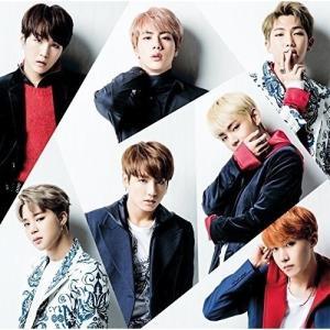 CD/BTS(防彈少年團)/THE BEST OF 防彈少年團-JAPAN EDITION- (通常盤)|surprise-flower