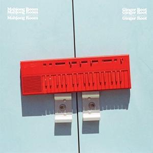 CD ジンジャー・ルート マージャン・ルームの商品画像