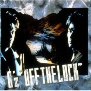 オフ・ザ・ロック B'z 発売日:1989年5月21日 種別:CD
