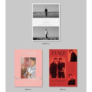 ★CD/東方神起/New Chapter #2: The Truth of Love : 15th Anniversary Special Album (ランダムバージョン) (輸入盤)|surprise-flower