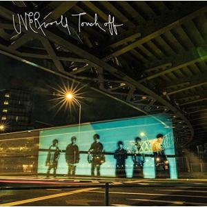 Touch off (通常盤) UVERworld 発売日:2019年2月27日 種別:CD