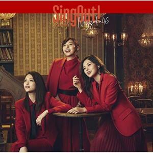 CD/乃木坂46/Sing Out! (CD+Blu-ray) (TYPE-B)