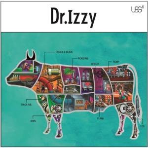 Dr.Izzy (通常盤) UNISON SQUARE GARDEN 発売日:2016年7月6日 種...