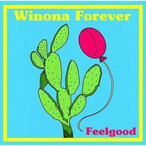 CD ウィノナ・フォーエバー Feelgoodの商品画像
