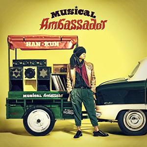 CD/HAN-KUN/Musical Ambassador (通常盤) surprise-flower