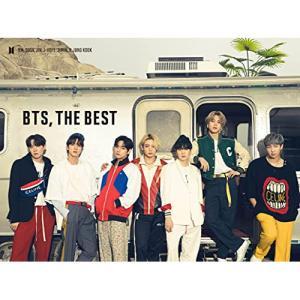 CD/BTS/BTS, THE BEST (2CD+2DVD) (初回限定盤B)