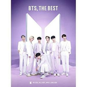 CD/BTS/BTS, THE BEST (初回限定盤C)|surprise-flower