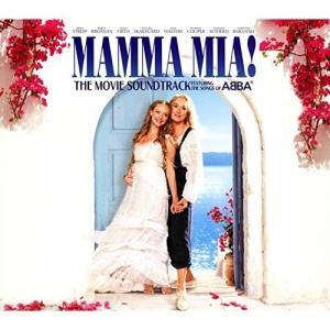 CD/キャスト・オブ・マンマ・ミーア・ザ・ムーヴィー/マンマ・ミーア! ザ・ムーヴィー・サウンドトラ...
