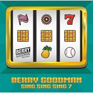 SING SING SING 7 (CD+DVD) (初回限定盤A) ベリーグッドマン 発売日:20...
