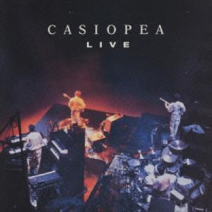 CD/CASIOPEA/CASIOPEA LIVE