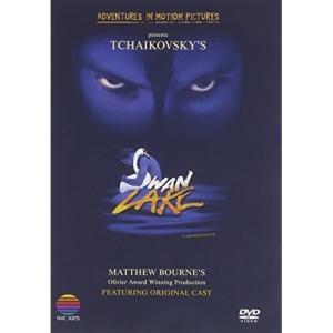 チャイコフスキー:バレエ「白鳥の湖」 クラシック 発売日:2012年3月7日 種別:DVD