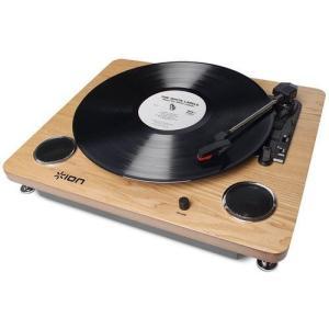 【送料無料】 ION Audio Archive LP レコードプレーヤー USB端子 スピーカー内蔵 (取寄商品)|surpriseweb