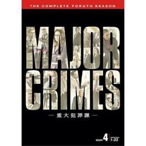★DVD/海外TVドラマ/MAJOR CRIM...の関連商品9