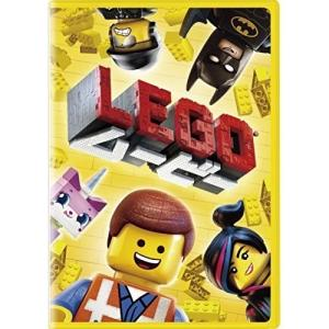 DVD/キッズ/LEGOムービー