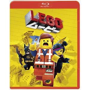 BD/キッズ/LEGOムービー(Blu-ray)