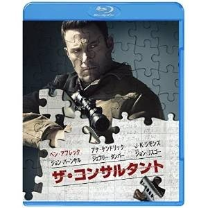 ★BD/洋画/ザ・コンサルタント(Blu-ray...の商品画像