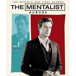 ★DVD/海外TVドラマ/THE MENTALIST/メンタ...