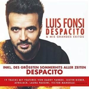 ★CD/Luis Fonsi/Despacit...の関連商品1