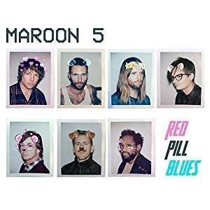 ★CD/Maroon 5/Red Pill B...の関連商品3