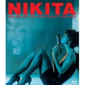 BD/洋画/ニキータ(Blu-ray)の商品画像