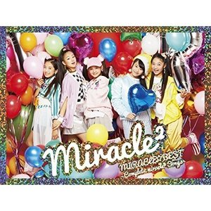 CD/miracle2(ミラクルミラクル) f...の関連商品6
