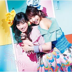 CD/福原遥×戸松遥/It's Show Time!! (通常盤)
