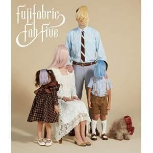 FAB FIVE (CD+DVD) (初回生産限定盤) フジファブリック 発売日:2018年10月3...