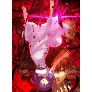 DVD/劇場アニメ/劇場版「Fate/stay night(Heaven's Feel)」 II.l...