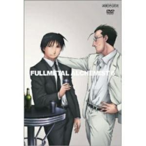 DVD/キッズ/鋼の錬金術師 vol.6