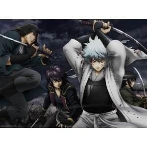 銀魂 ジャンプアニメツアー2008&2005 OVA 発売日:2009年9月30日 種別:D...