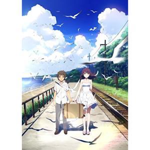 BD/劇場アニメ/打ち上げ花火、下から見るか?横から見るか?(Blu-ray) (通常版)