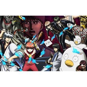 銀魂.ポロリ篇 05 (DVD+CD) (完全生産限定版) TVアニメ 発売日:2018年5月30日...