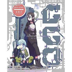 ソードアート・オンラインII Blu-ray Disc BOX(Blu-ray) (完全生産限定版)...