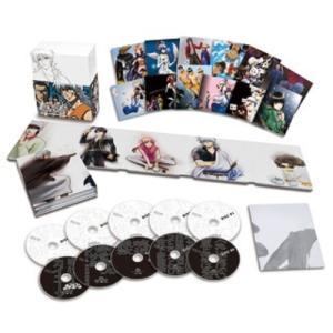 BD/TVアニメ/銀魂' Blu-ray Box 上(Blu-ray) (本編Blu-ray5枚+3CD+特典DVD2枚) (完全生産限定版)|surpriseweb
