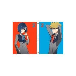 ダーリン・イン・ザ・フランキス 2(Blu-ray) (Blu-ray+CD) (完全生産限定版) ...
