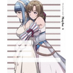 BD/TVアニメ/通常攻撃が全体攻撃で二回攻撃のお母さんは好きですか? 4(Blu-ray) (Bl...