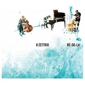 ★CD/H ZETTRIO/RE-SO-LA (EXCITING FLIGHT盤)