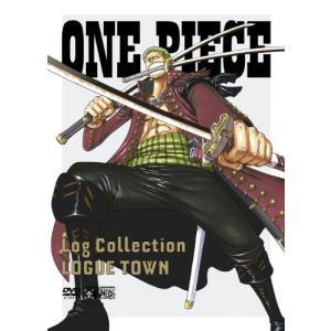 【大特価セール】 DVD/キッズ/ONE PIECE Log Collection LOGUE TOWN|surpriseweb