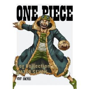 【大特価セール】 DVD/キッズ/ONE PIECE Log Collection WATER SEVEN|surpriseweb