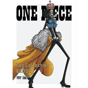 【大特価セール】 DVD/キッズ/ONE PIECE Log Collection BROOK|surpriseweb