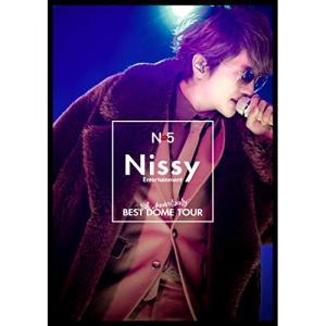 DVD/Nissy(西島隆弘)/Nissy Entertainment