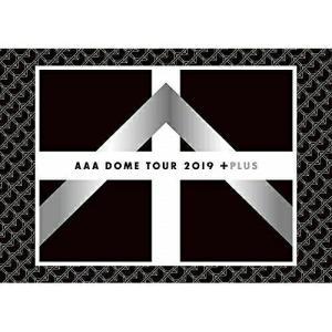 DVD/AAA/AAA DOME TOUR 2019 +PLUS (本編ディスク1枚+特典ディスク2...