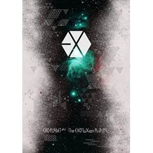 DVD/EXO/EXO PLANET #2 -The EXO'luXion IN JAPAN- (2DVD+スマプラ) (初回生産限定版) surpriseweb